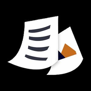 Umbraco documents icon