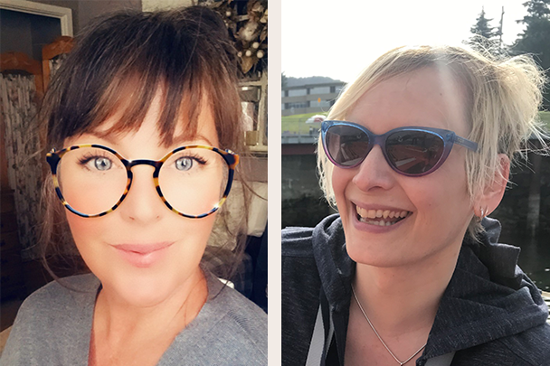 uProfiles of March 2020: Jodi Olson and Mia Elise Kro