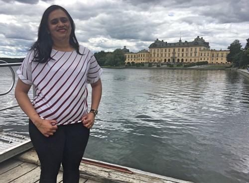 uProfile July 2018: Poornima Nayar