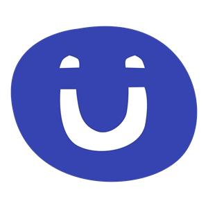 Umbraco U Smile icon
