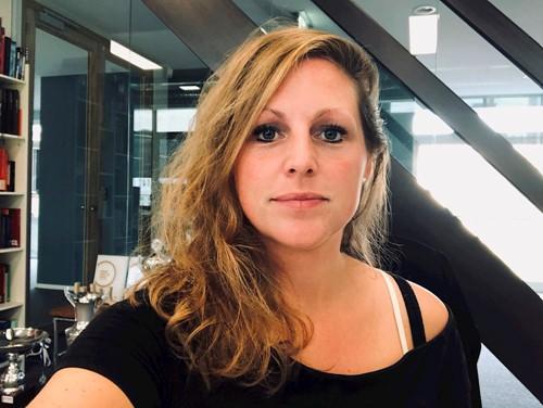 uProfile January 2019: Fedosja van der Lee