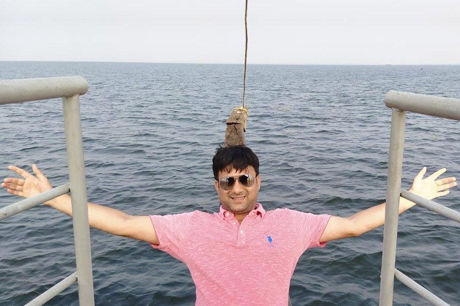 June uProfile 2020 - Shaishav Karnani