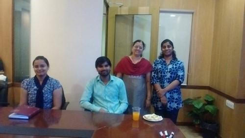 uProfile February 2019: Neeta Natrajan