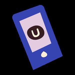 Umbraco mobile device icon