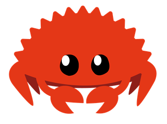Rustlang's Ferris the Crab
