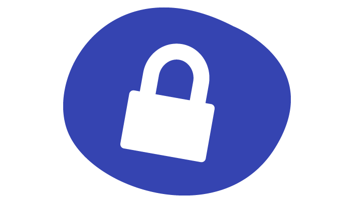 Umbraco Secure Padlock icon