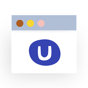 Umbraco browser icon